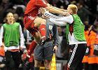 Płaczemy z Fabregasem, skaczemy z Gerrardem, czyli kilka fotek z Ligi Mistrzów (cz. 1)