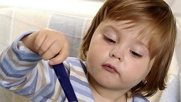 Anemia u dzieci - odpowiednia dieta
