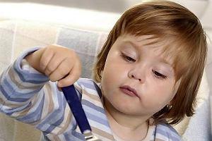 Anemia u dzieci - jak jej zapobiec?