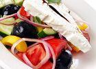 Greckie wakacje w kuchni