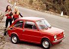 V Ogólnopolski Zlot Fiata 126p