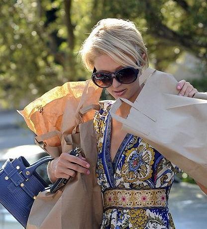Paris Hilton/Forum