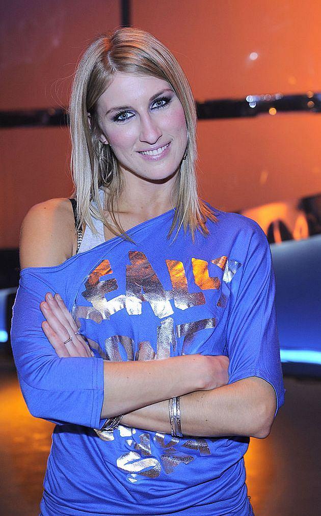 Polską Carrie bezapelacyjnie jest Roksana Saniuk z