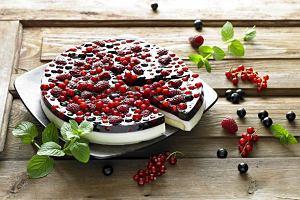 Wszystkiemu winne ciasto