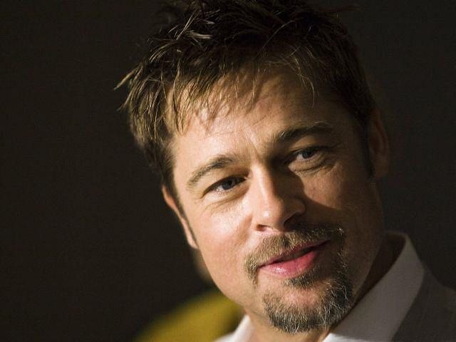 Brad Pitt na 33. Festiwalu w Toronto.