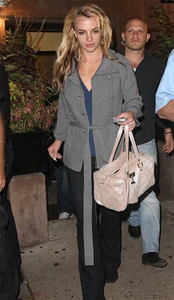 Britney Spears fot.forum
