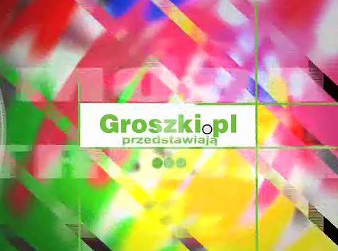 Groszki