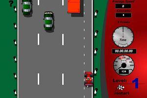 Formuła 1 na autostradzie