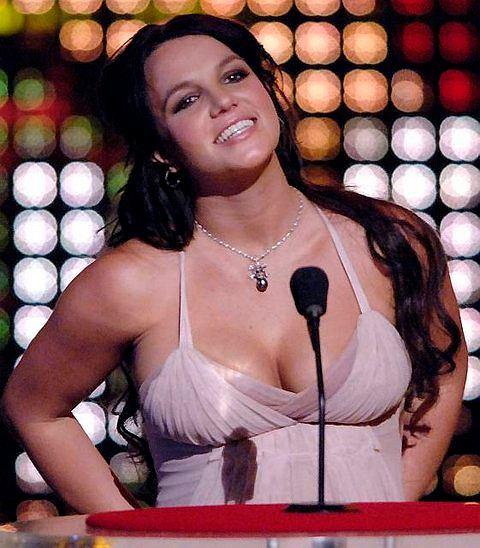 Britney Spears fot. Fot. PHIL MCCARTEN APBritney Spears fot. Fot. PHIL MCCARTEN AP