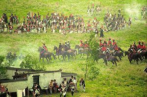 bitwa pod Waterloo