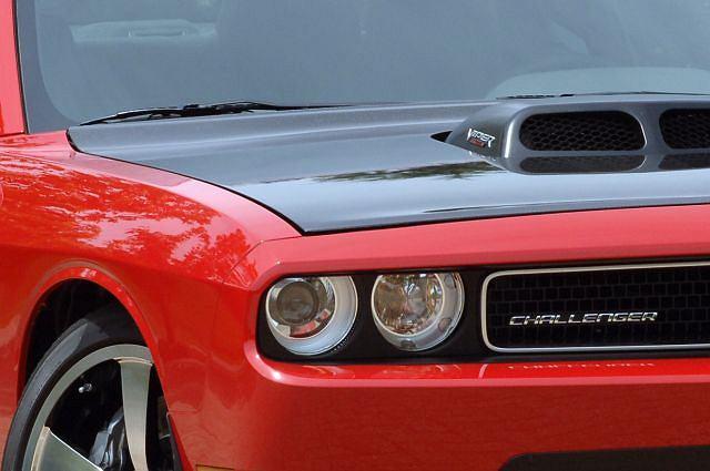 Dodge Challenger SRT10