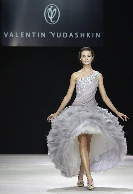 Projekt: Valentin Yudashkin