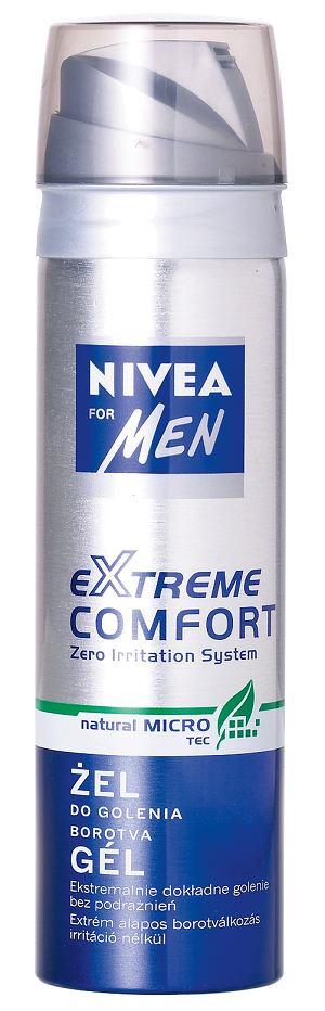 Nivea for Men Extreme Comfort