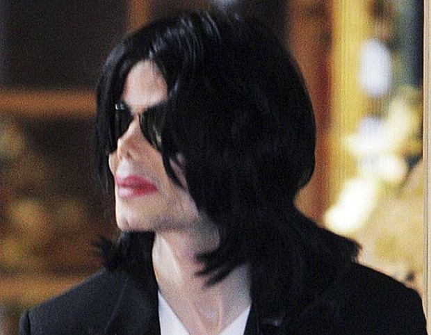 Michael Jackson/Forum