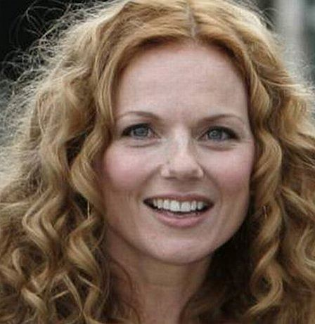 Geri Halliwell fot. AP PHOTO