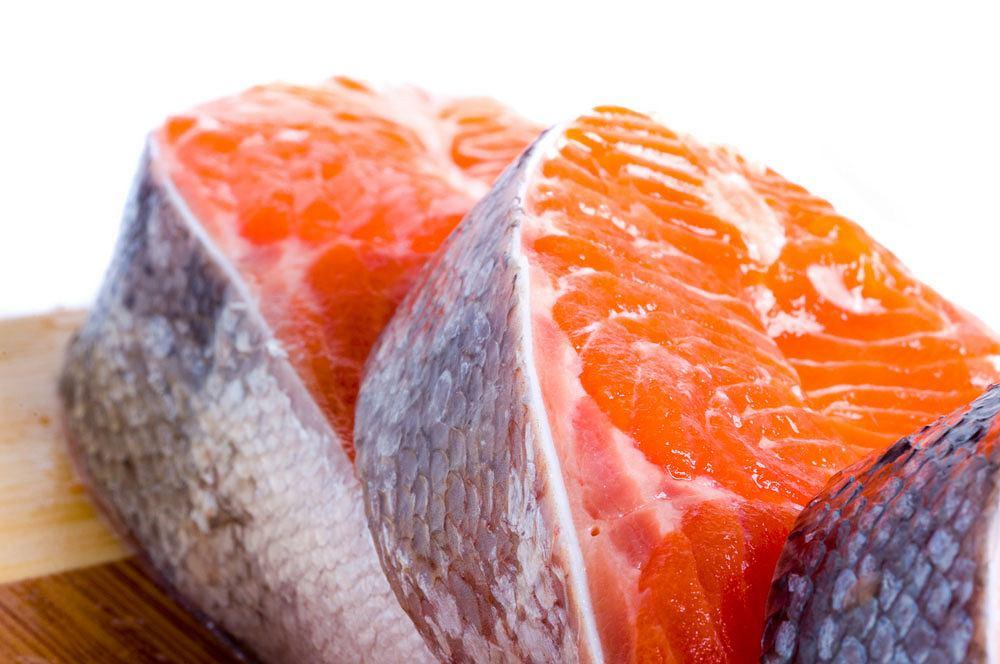 Randki z filetem lub rybą