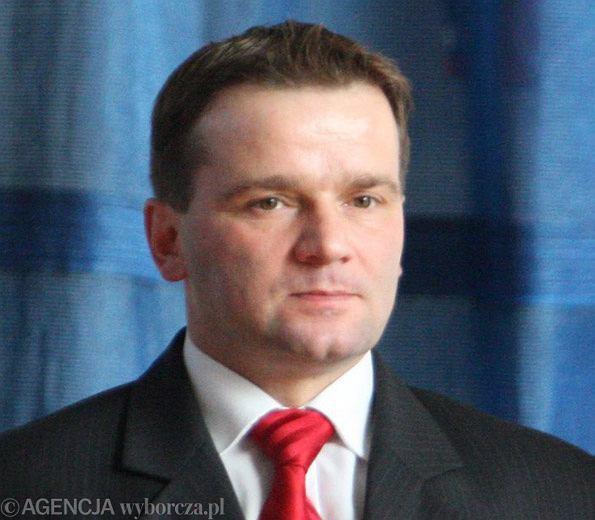 Sensei Andrzej Maciejewski