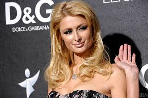 O Paris Hilton wyrażano się tego dnia bardzo pochlebnie.
