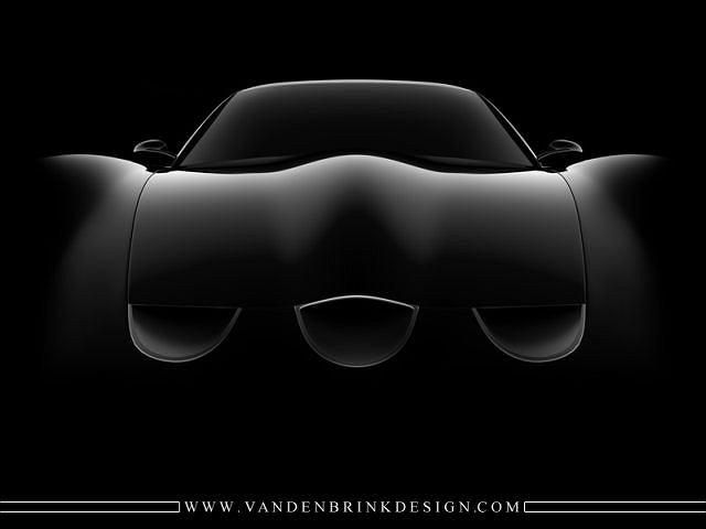 2008 Vandenbrink GTO