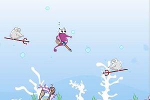 Wojny morskich stworzeń