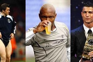 10 najbardziej znienawidzonych piłkarzy Premiership