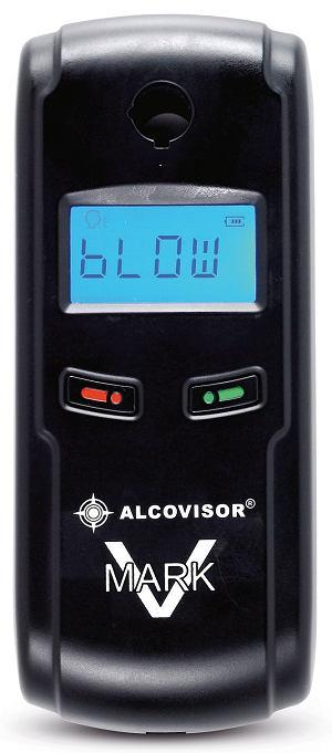 AlcoVisor Mark V
