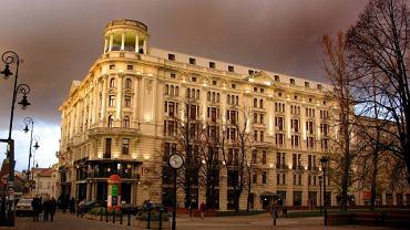 Hotel Bristol w Warszawie