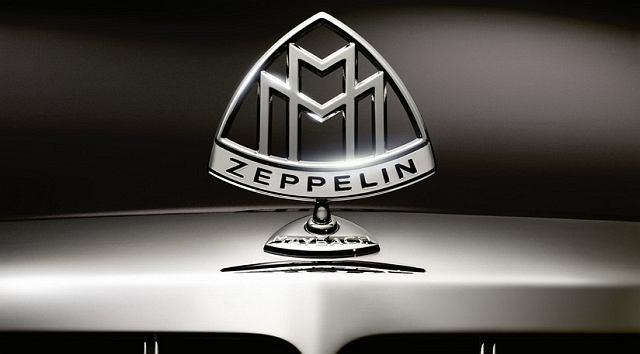 Maybach Zeppelin