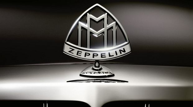 2009 Maybach 57 Zeppelin, Maybach 62 Zeppelin