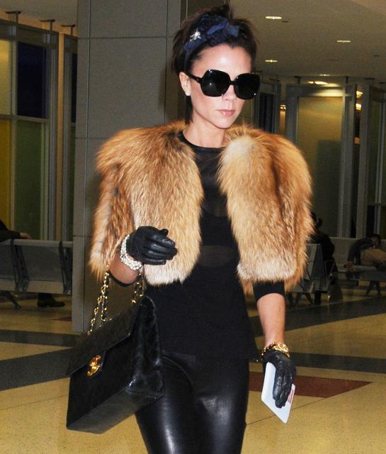 Victoria Beckham fot. East News