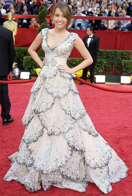 Gwiazdy na gali Oscary 2009