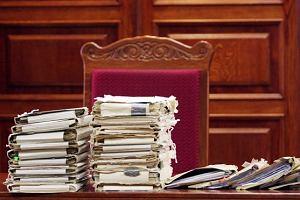 Ziobro odwołał wiceprezesa sądu w Lublinie. Krótki telefon z działu kadr, potem faks