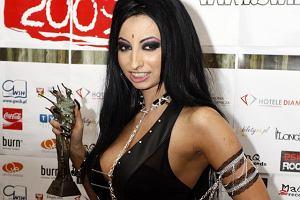 Dokładnie wczoraj rozdano nagrody Świry 2009. Jola Rutowicz była nominowana w kilku kategoriach.
