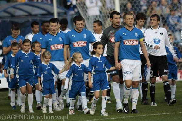 Piłkarze Lecha Poznań pokazują się z zupełnie innej strony - już niedługo będzie można posłuchać kolęd w ich wykonaniu