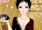 Ubieranka: makijaż na uroczystą galę
