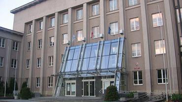 Urząd Miejski w Sosnowcu