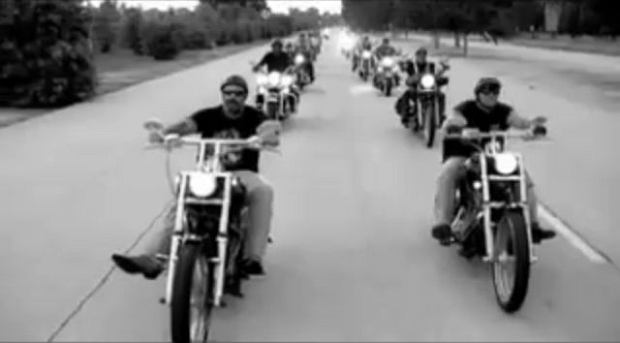 Motocykliści zablokują autostradę