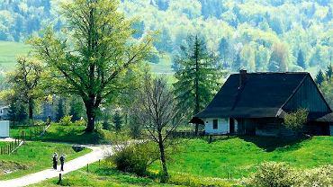 Wieś Bartne