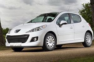 Peugeot 207 podwójnie tańszy