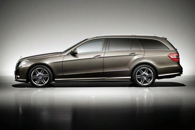 Mercedes E Klasa kombi