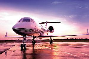Klasa superbiznes - Gulfstream