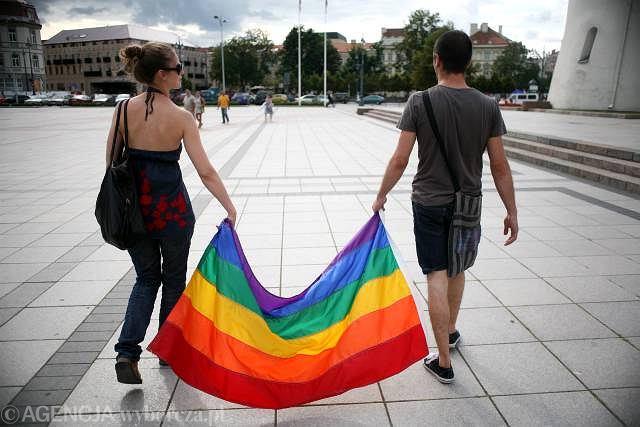 Darmowa strona mobilna z gejami