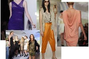 New York Fashion Week - rozkład jazdy