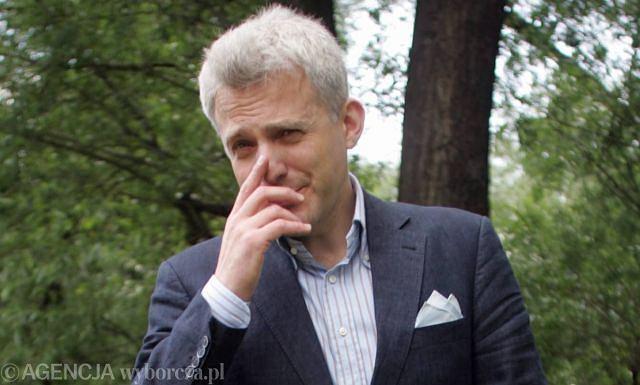 Hubert Urbański.