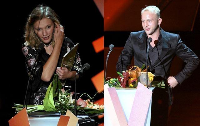 W Gdyni zakończył się 34. Festiwal Filmów Fabularnych. Wielkimi wygranymi okazali się Borys Szyc za rolę Silnego w