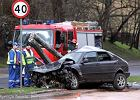 Największe grzechy polskich kierowców