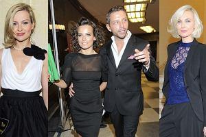 Oto ci, którzy podczas wczorajszej gali Złotych Kaczek 2009 wykazali się modowym wyczuciem i wyglądali bardzo dobrze lub po prostu dobrze. Kto zaprezentował się najlepiej?