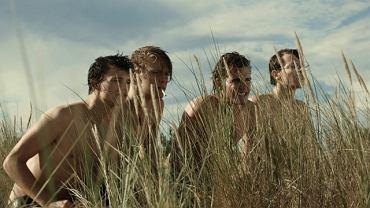 Kadr z filmu ''Wszystko, co kocham''