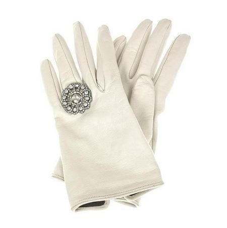 Rękawiczki Miu Miu