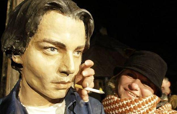 Johnny Depp/Fot. MIRO KUZMANOVIC REUTERS